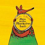 Kinderbücher ab 4 Jahren - Mein erstes Pfannkuchenbuch