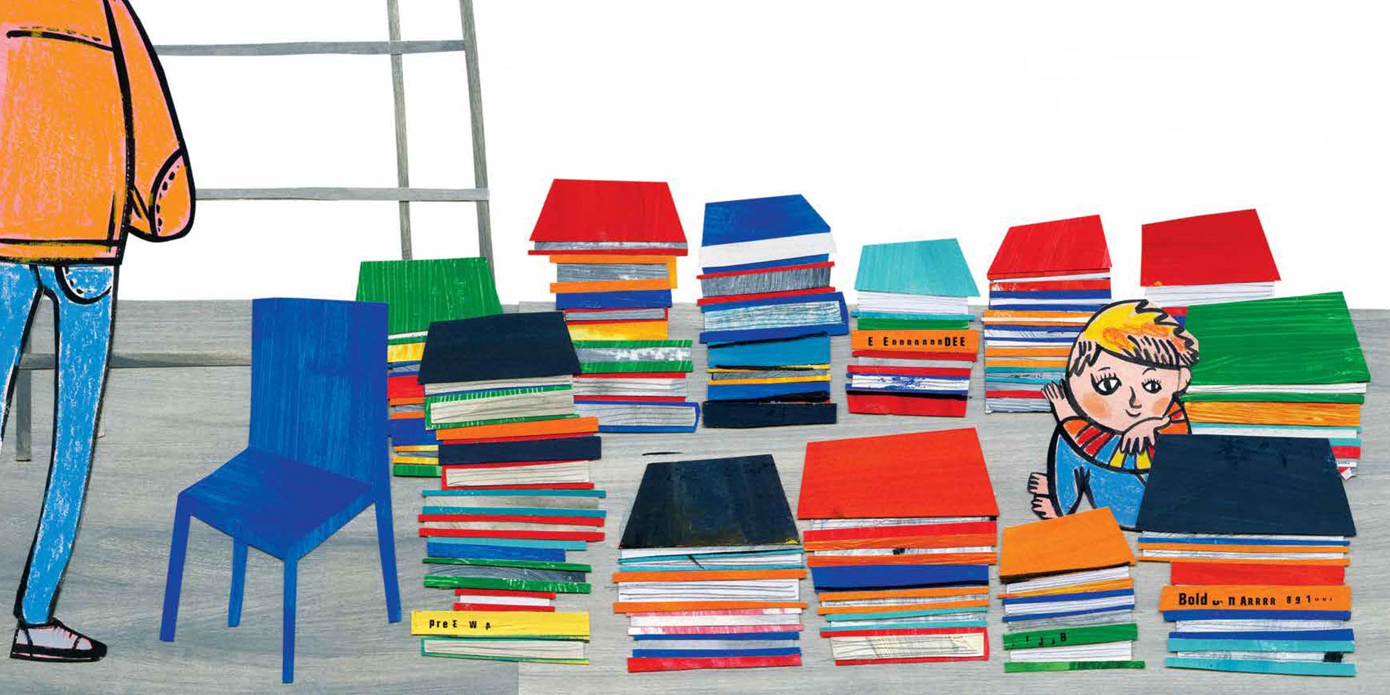 Verlag Kinderbücher